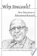 Why Foucault?