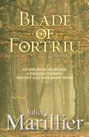 Blade of Fortriu: Bridei Chronicles 2 ebook