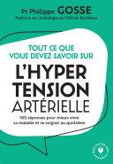 Pdf Mon cabinet de consultation : Je vis avec de l'hypertension Telecharger