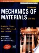 Mechanics Of Materials (In Si Units)