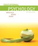 Educational Psychology Sixth Canadian Edition