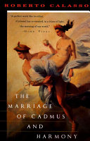 Pdf The Marriage of Cadmus and Harmony Telecharger