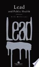 Lead   Public Health