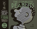 The Complete Peanuts Vol  17