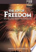 The Joy of Freedom