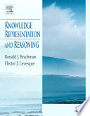 Knowledge Representation And Reasoning Book PDF