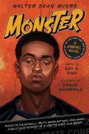 Monster: A Graphic Novel Pdf/ePub eBook