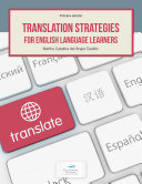 Translation Strategies for English Language Learners