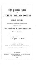 Pdf The Pictorial Book of Ancient Ballad Poetry of Great Britain