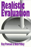 Cover of Realistic Evaluation