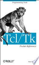 Tcl Tk Pocket Reference