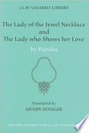 The Lady of the Jewel Necklace   The Lady who Shows Her Love