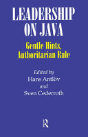 Leadership on Java