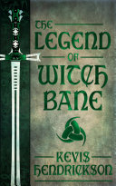Pdf The Legend of Witch Bane Telecharger