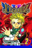 Legendz  Vol  2