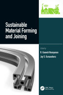 Sustainable Material Forming and Joining Pdf/ePub eBook