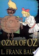 Ozma of Oz image