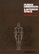 Human Dimension   Interior Space Book