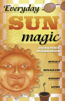 Everyday Sun Magic Pdf/ePub eBook