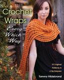 Pdf Crochet Wraps Every Which Way
