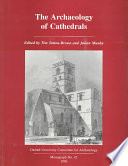 The Archaeology of Cathedrals