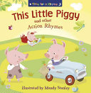 This Little Piggy and Other Action Rhymes Book PDF
