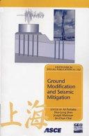 Ground Modification and Seismic Mitigation