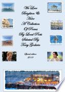 We Love Brighton and Hove Special Edition 2019 Book