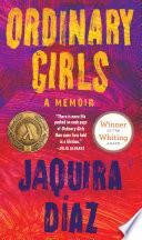 Ordinary Girls Book PDF