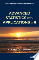 """Advanced Statistics with Applications in R"" by Eugene Demidenko"