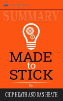 Summary of Made to Stick