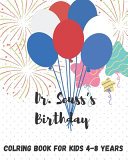 Dr Seuss s Birthday