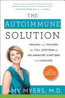 The Autoimmune Solution Pdf/ePub eBook