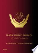 Prana Energy Therapy