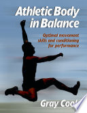 """Athletic Body in Balance"" by Gray Cook"