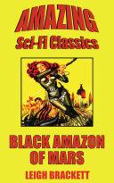 Pdf Black Amazon of Mars