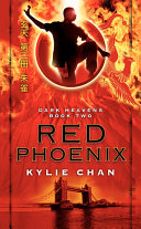 Red Phoenix Pdf/ePub eBook