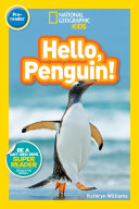 National Geographic Readers  Hello  Penguin
