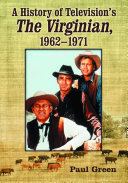 A History of Television's The Virginian, 1962–1971 Pdf/ePub eBook