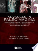 Advances In Paleoimaging