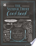 """The National Trust Cookbook"" by The National Trust"