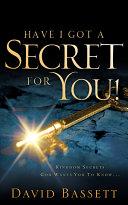 Have I Got a Secret for You