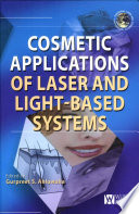 Cosmetics Applications Of Laser And Light Based Systems Book PDF