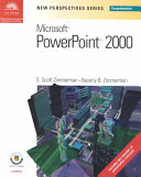 New Perspectives On Microsoft Powerpoint 2000 Comprehensive