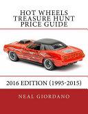 Hot Wheels Treasure Hunt Price Guide