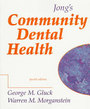 Jong S Community Dental Health Book