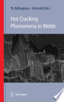 Hot Cracking Phenomena in Welds