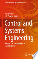 Control And Systems Engineering Book PDF
