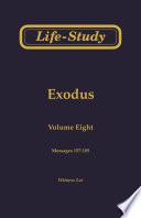 Life Study Of Exodus