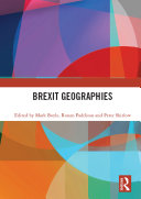 Brexit Geographies
